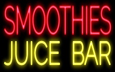 Smoothie,Juice Bar