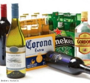 Liquor, Convenience
