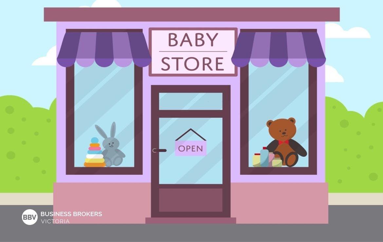 Baby Shop Glen Waverley