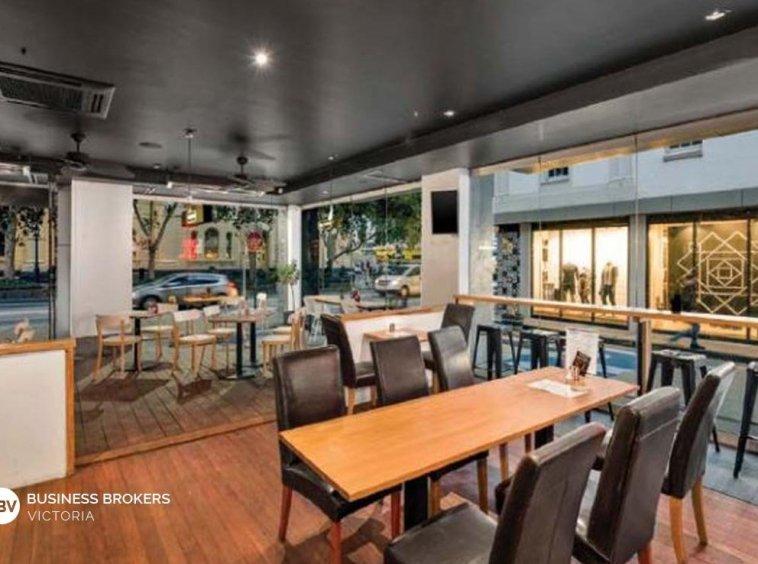 Bar / Thai Cuisine Carlton
