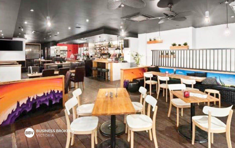 Licensed Restaurant Coburg