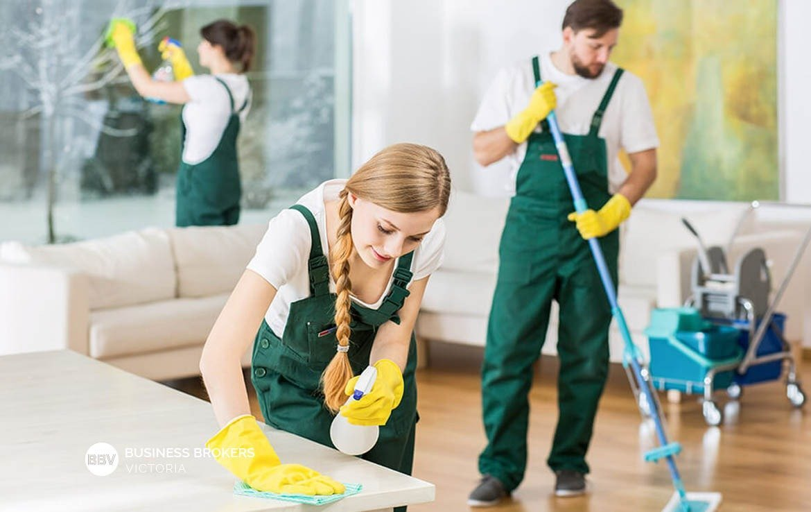 Cleaning Services Point Cook