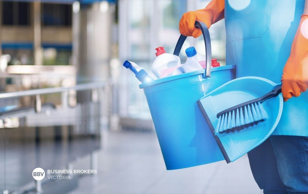 Commercial Cleaning Hawthorn District