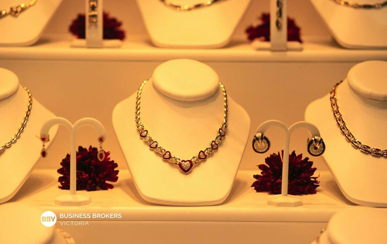 Jewellery Kiosk Ballarat