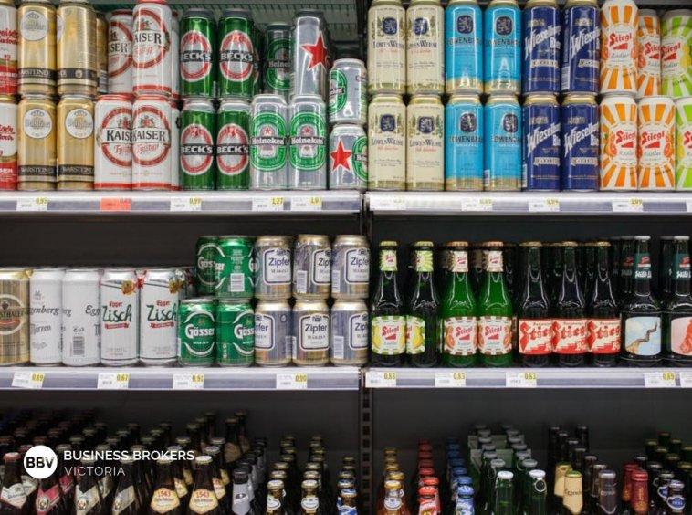 Liquor, Convenience Werribee South