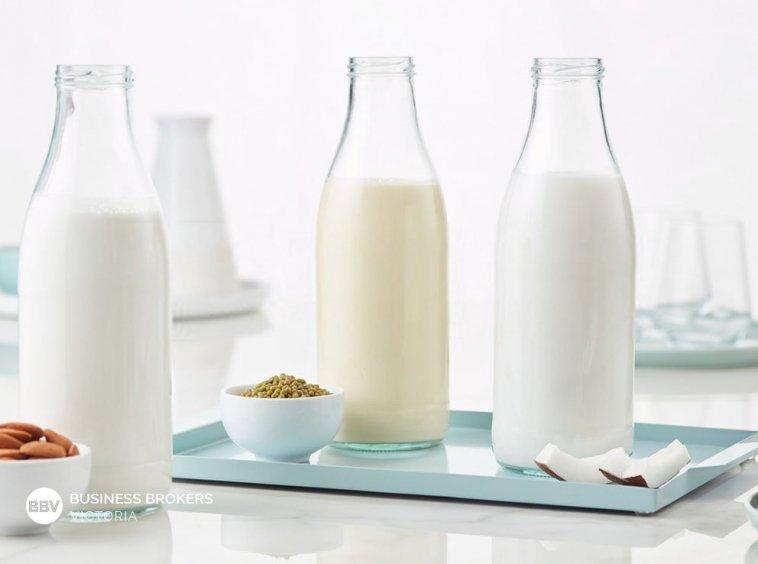 Milk-bar, Convenience