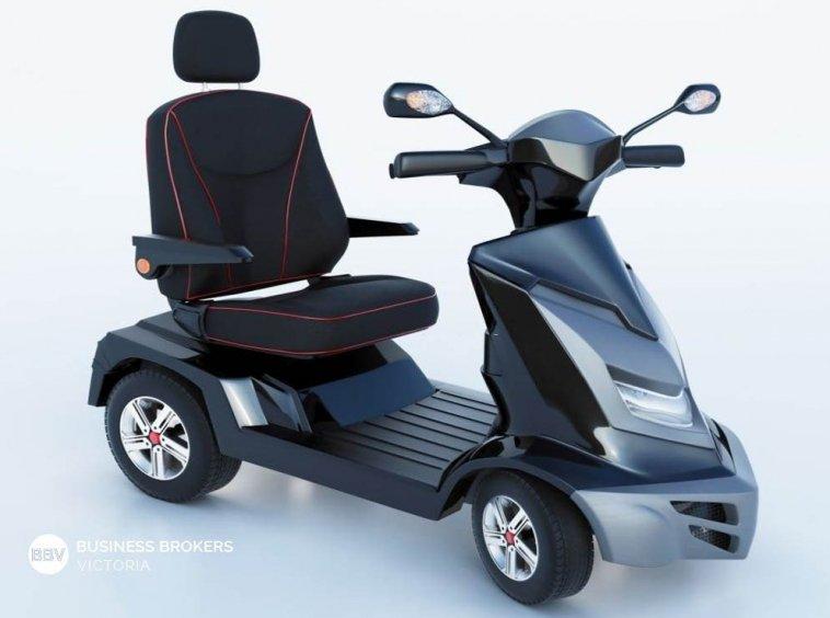 Mobility Equipment Sunshine