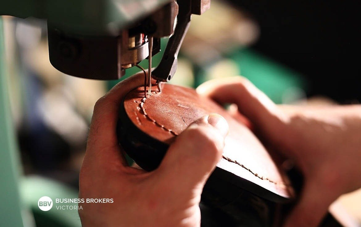 Shoes Repairs Business for sale