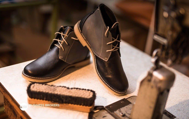 Shoes Repairs Victoria