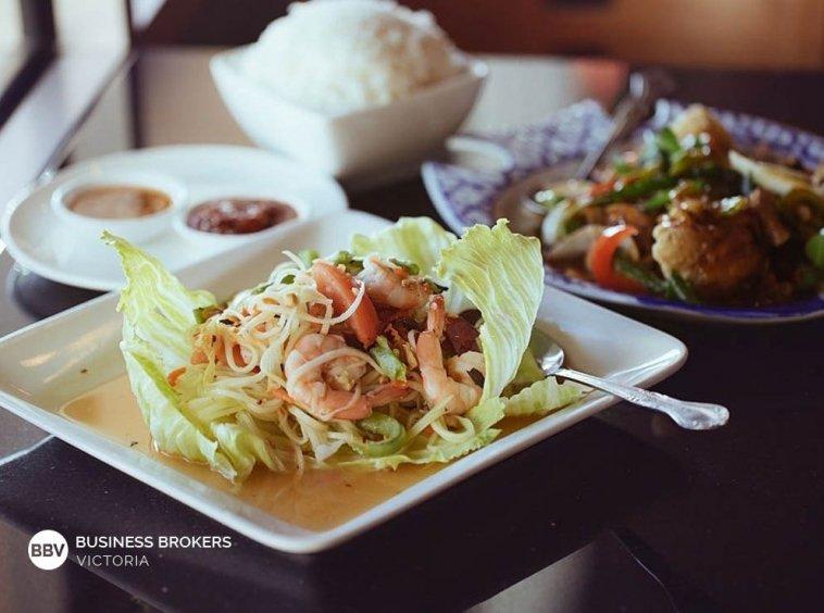 Thai Restaurant South Melbourne
