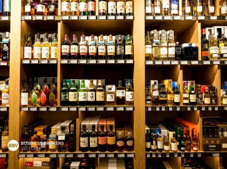 Bottle Shop Carlton North