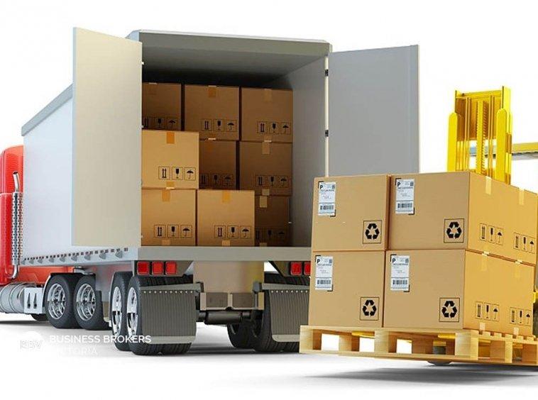 Import / Wholesale/Retail Tullamarin