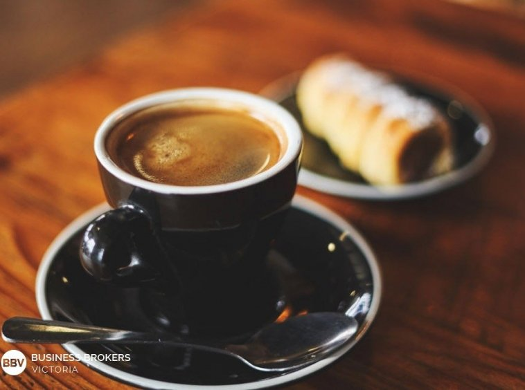 Bakery / Coffee Bundoora District