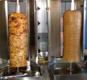 Kebab Business