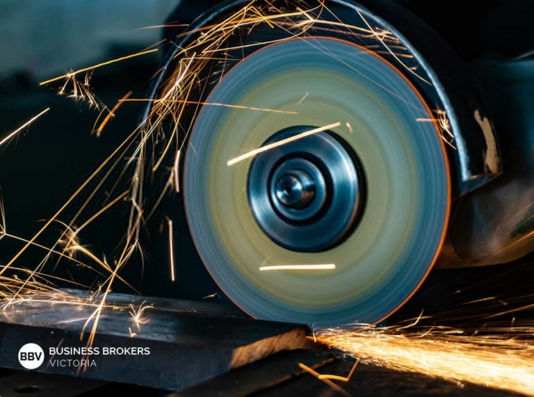 Manufacturing Business Melbourne Airport