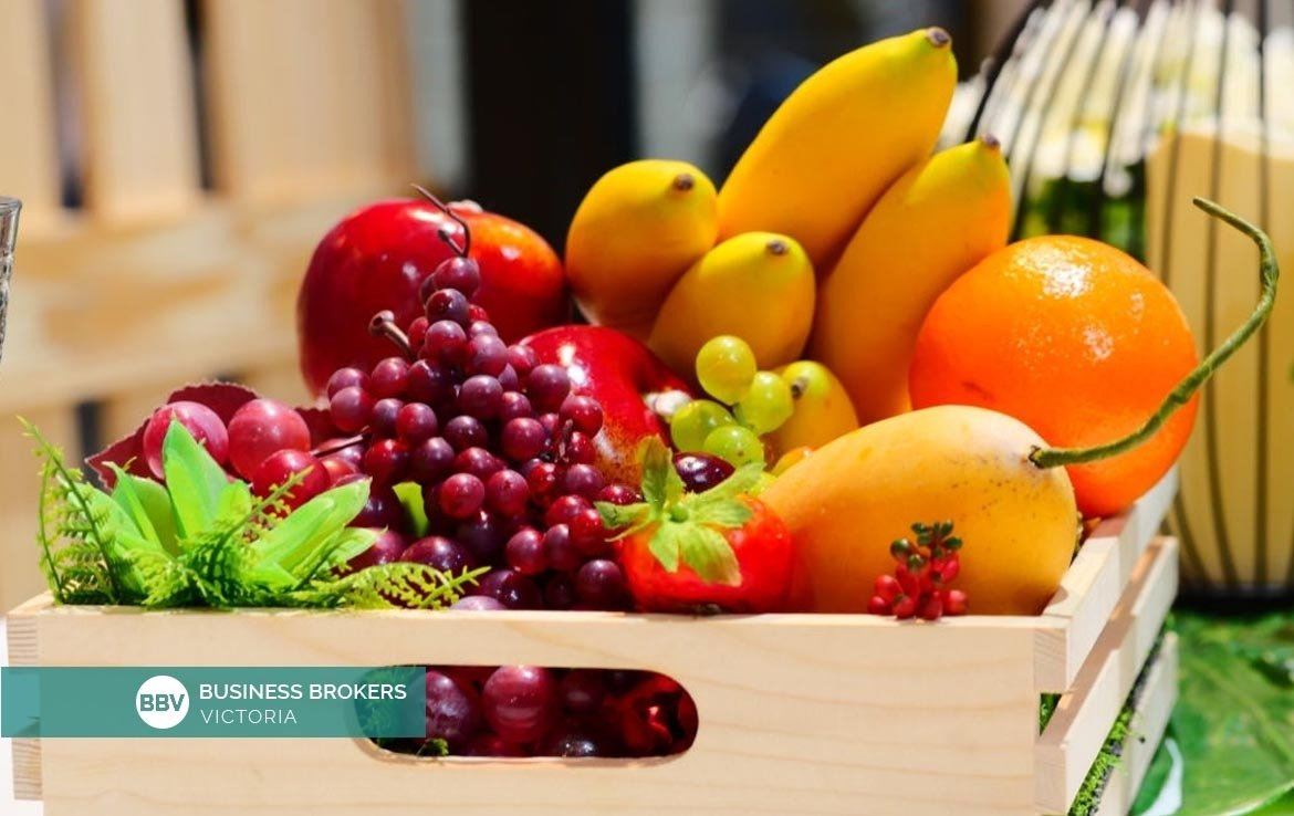 Fruits and vegitable