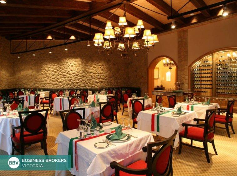 Italian Resturant
