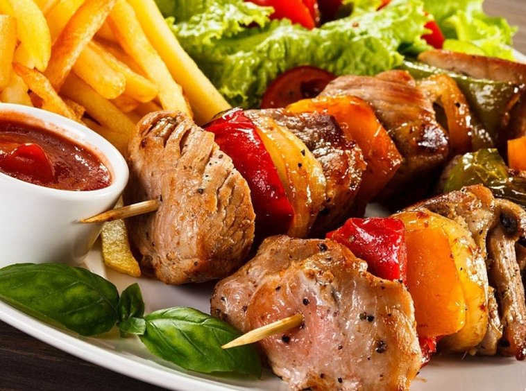 Kebab Shop Collingwood