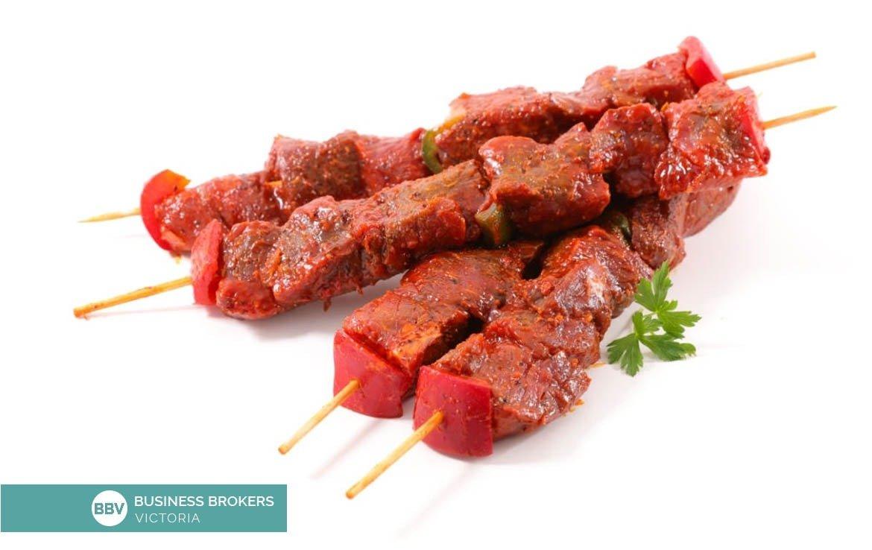 Kebab Business