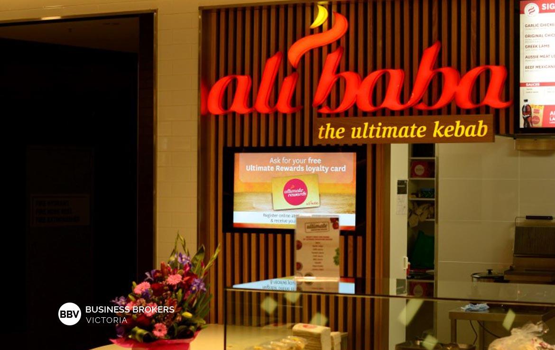 Alibaba Franchise