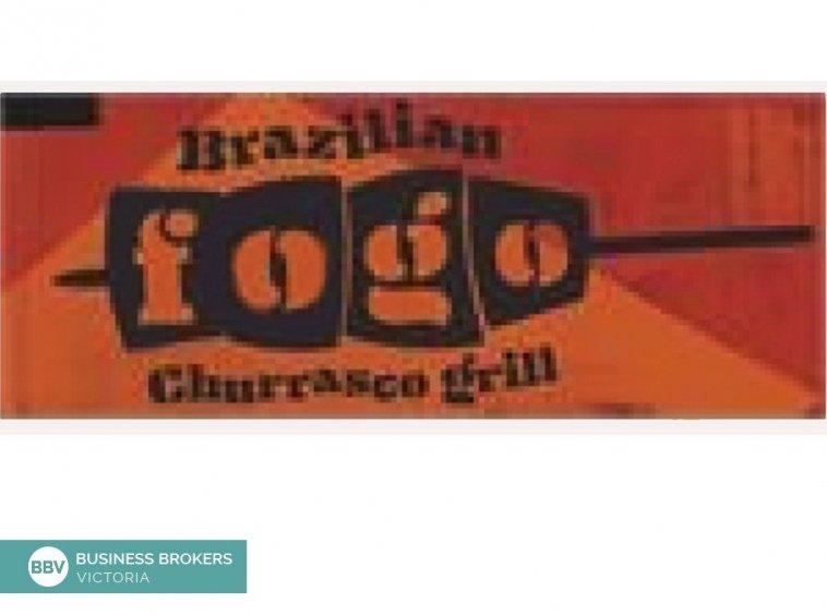 Fogo Brazilia Victoria