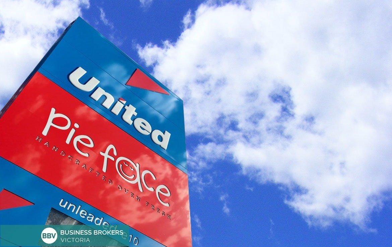 United Franchise Melton Highway