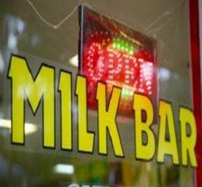 Milk Bar