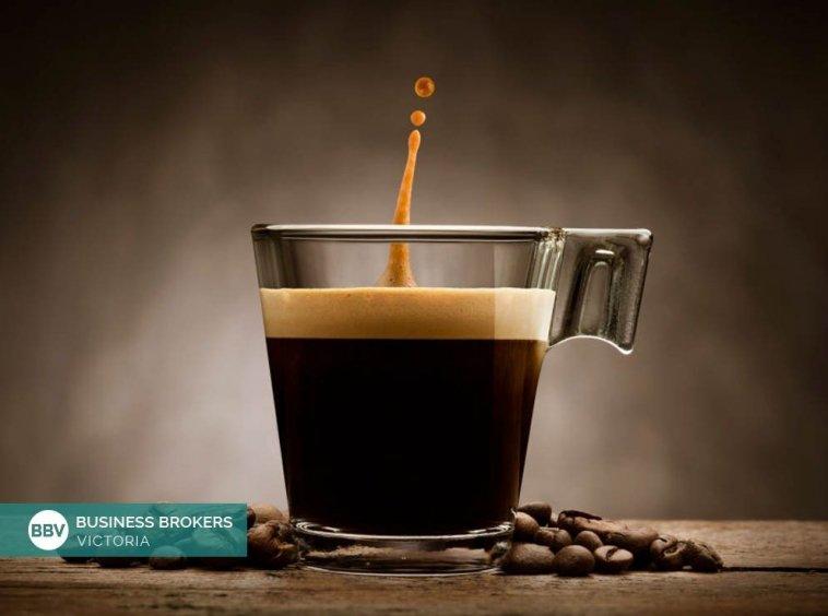 Cafe Australia Post