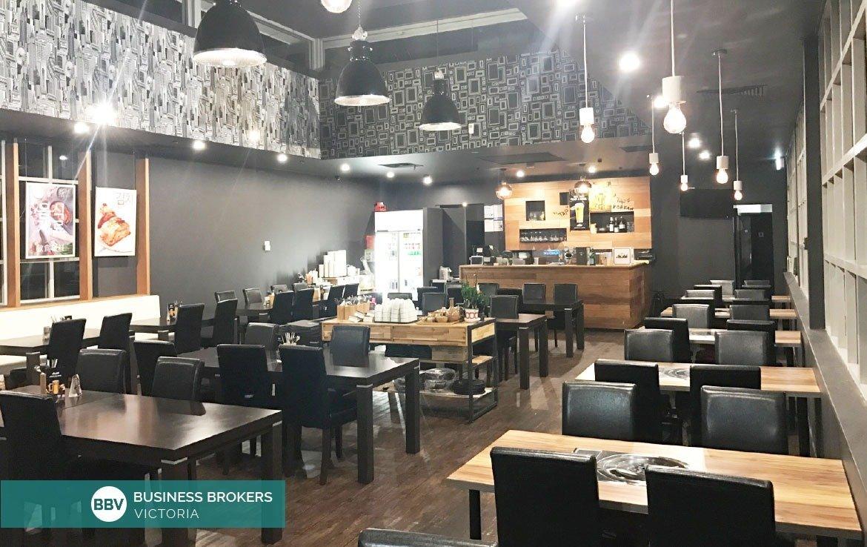 Licenced Restaurant Victoria