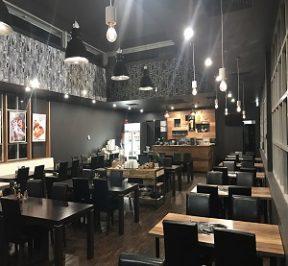 Licenced Restaurant