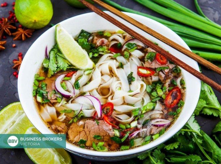 Vietnamese Cuisine Craigieburn