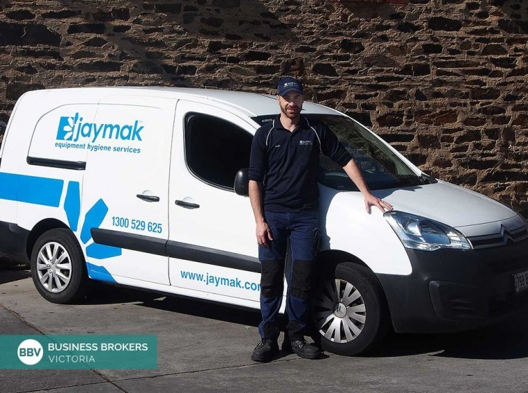 Jaymak Franchise for sale