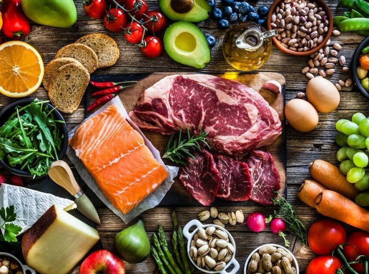 Organic Health Food and Supplement Business For Sale