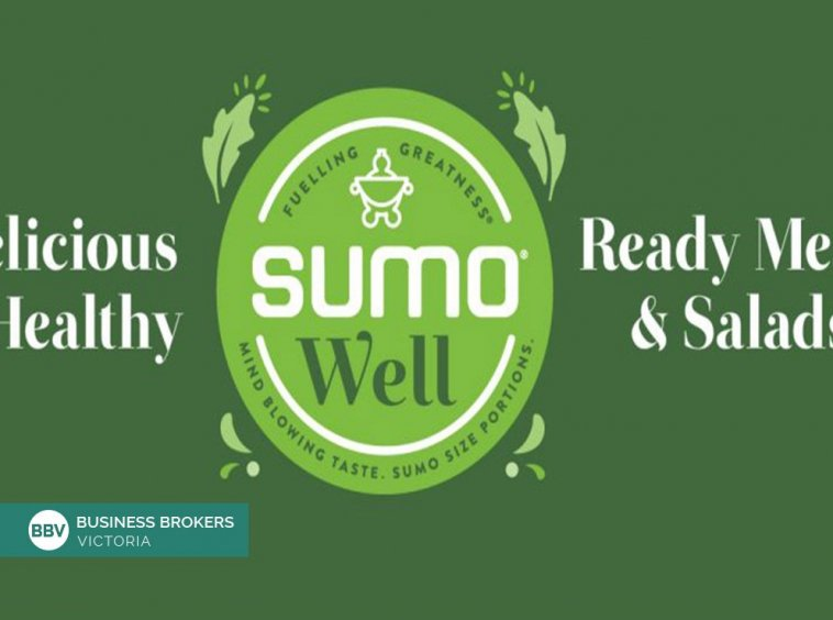 SumoSalad Franchise