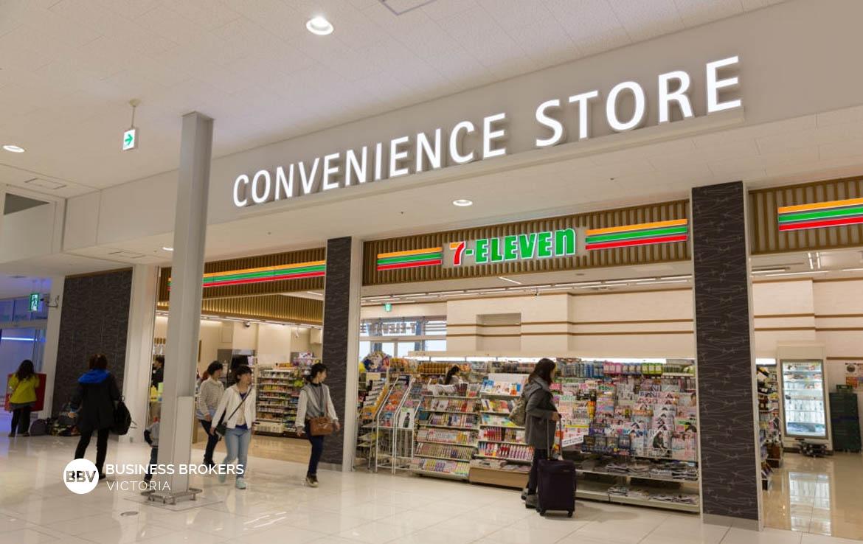 Convenience Store Brimbank