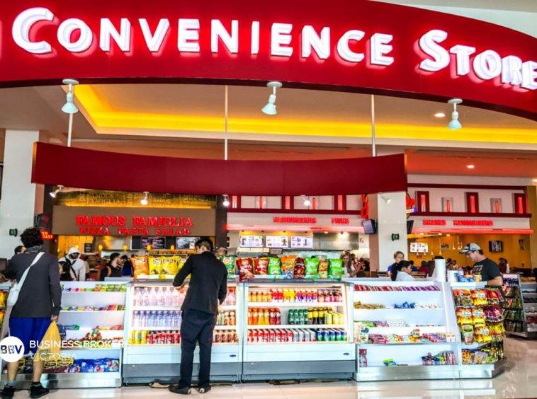Convenience Store Sydenham
