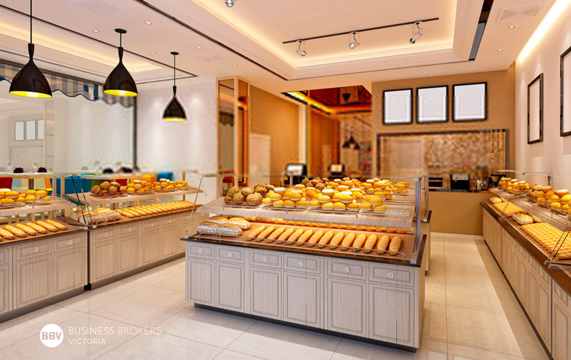 bakery-cafe Business