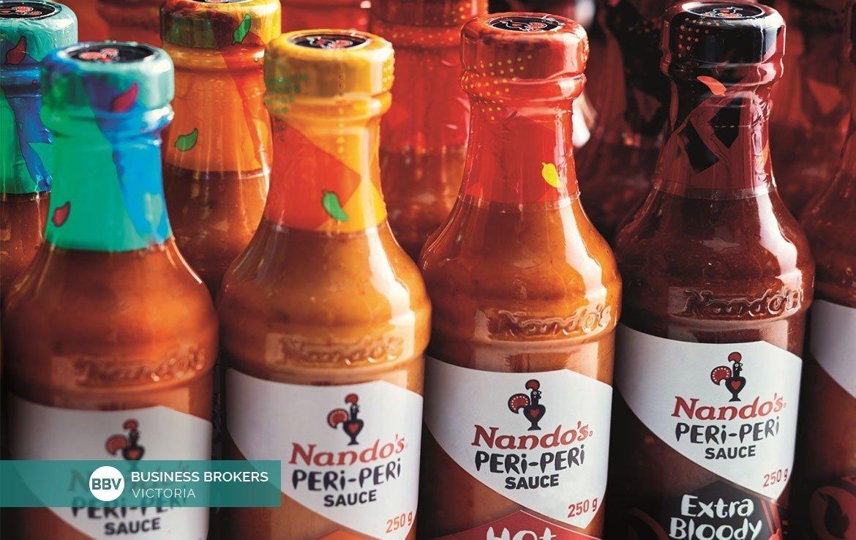 Nandos Franchise business for sale