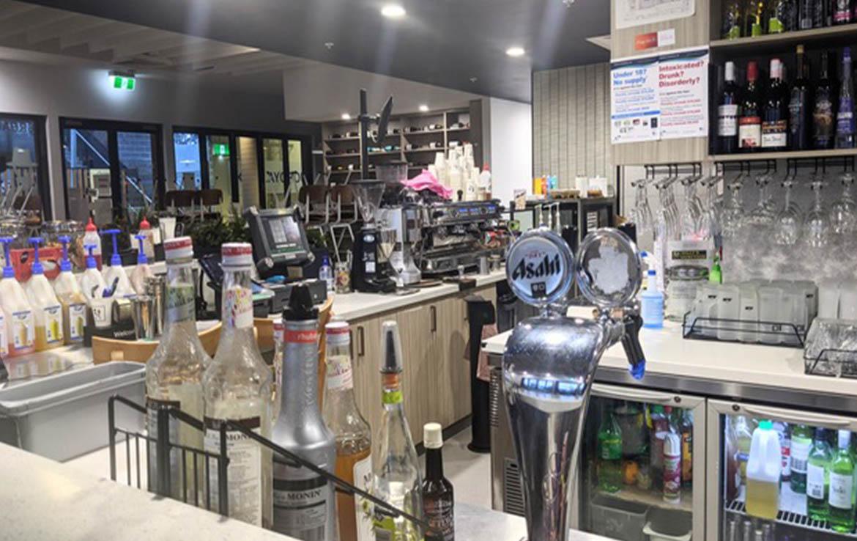 Bar/Restaurant for Sale