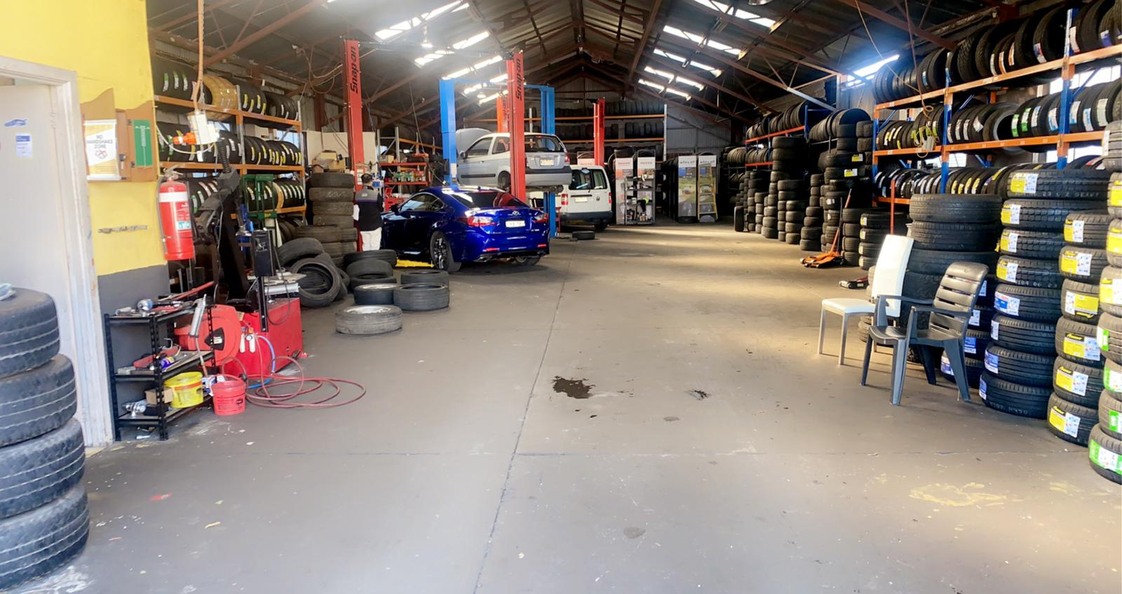 Auto Mechanic Workshop business for sale in Dandenong